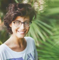 Tania Novo
