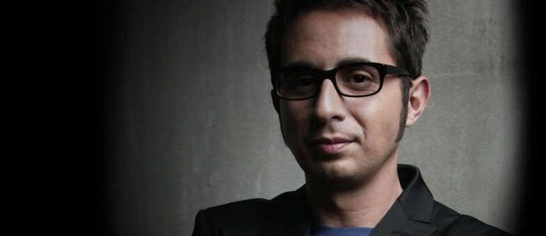 Berto Romero entrevista