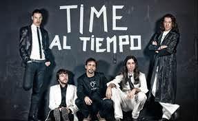 Time al tiempo Madrid