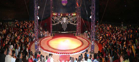 El Gran Circo Mundial