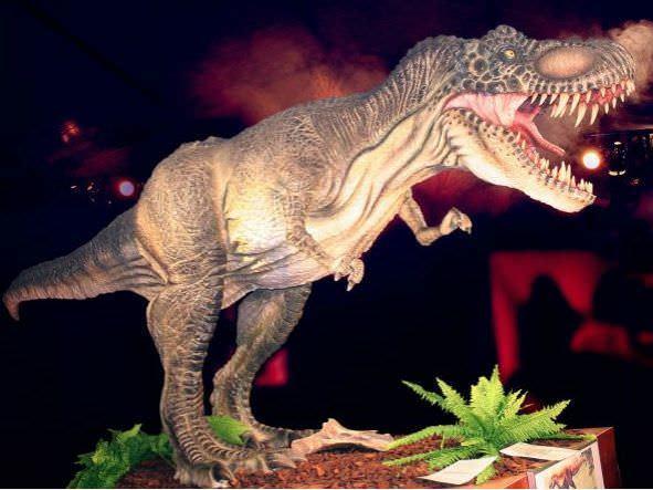 Tiranosaurios Rex