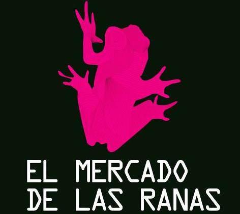 Mercado de las Ranas Madrid
