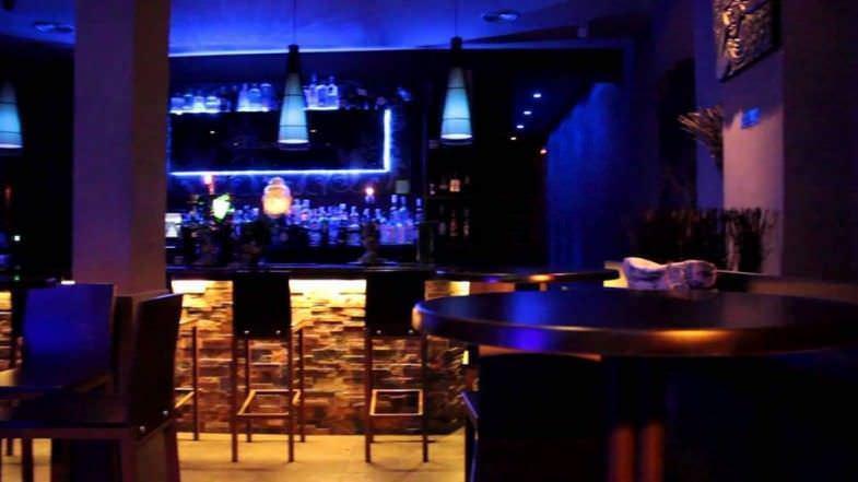 Boracay bar