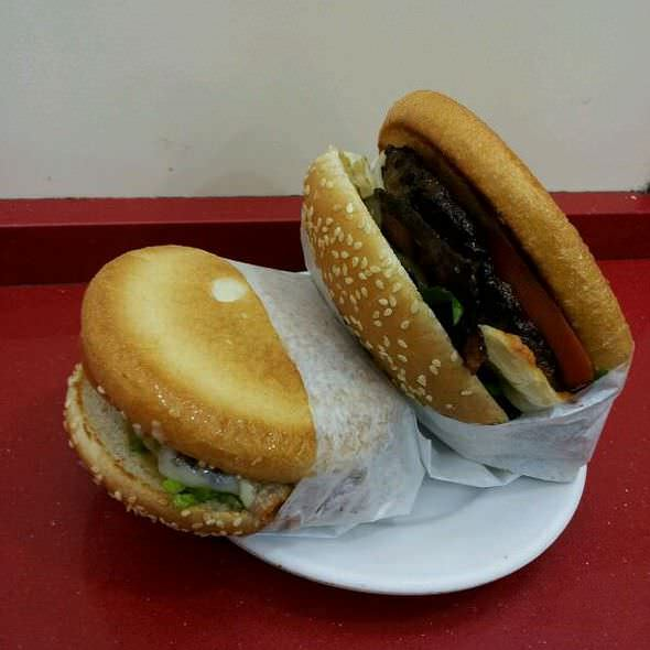 Don Oso Hamburguesa