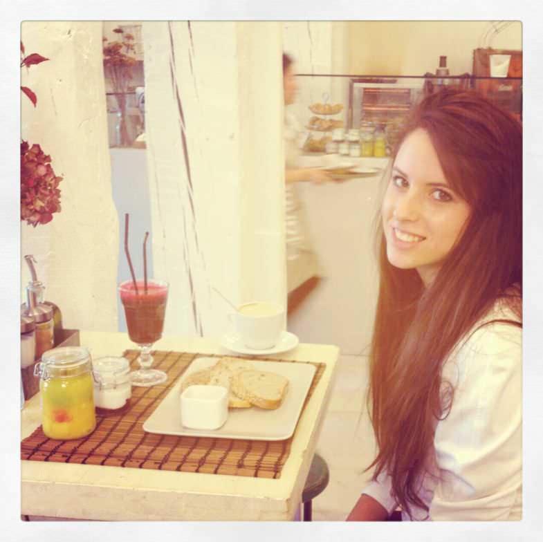 Desayuno Harina