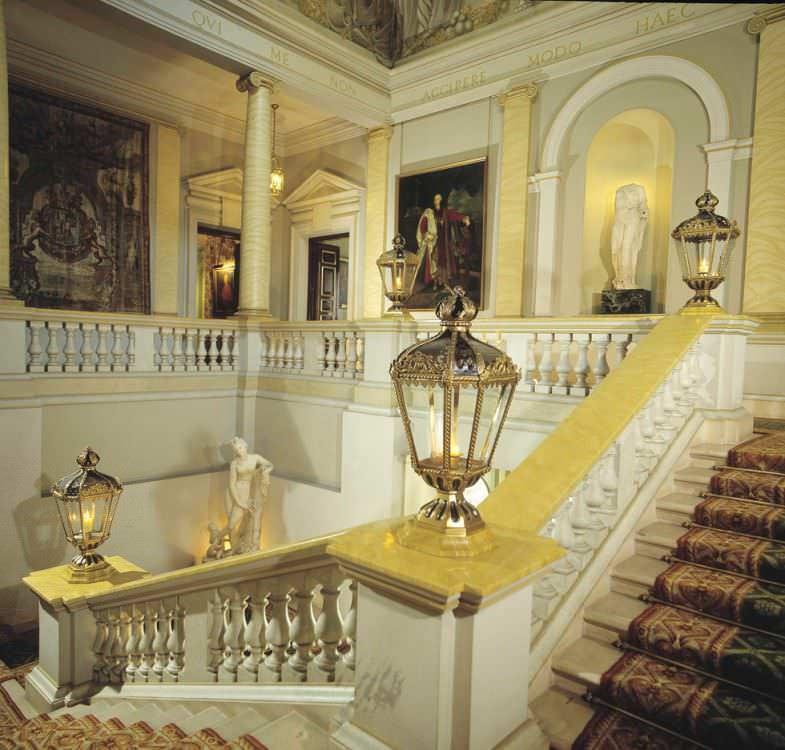 Palacio de Lira