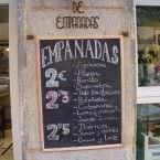 Empanadas originales Madrid