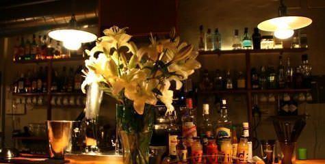 El Anónimo Bar & Café - Un buen día en Madrid