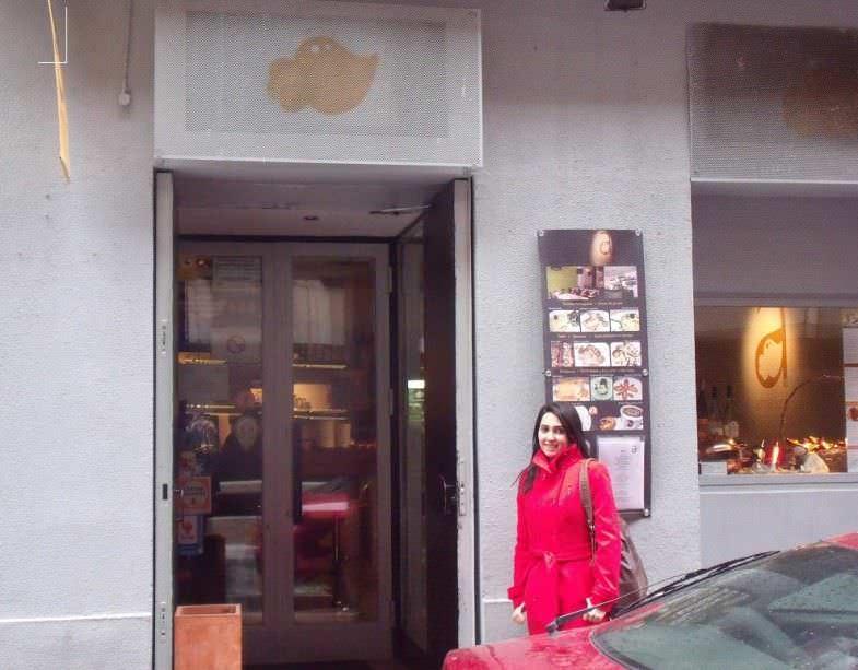 Alma Lusa Madrid