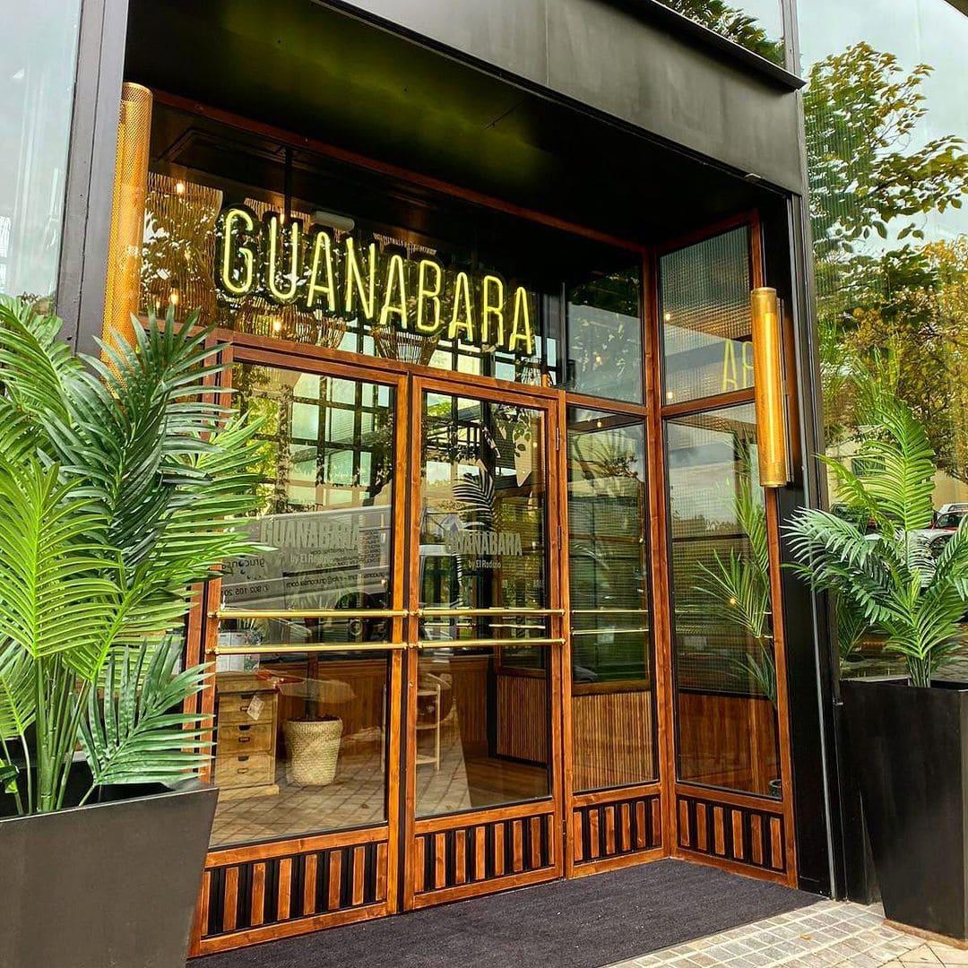 Guanabara by El Rodizio