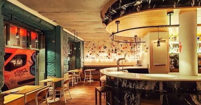 restaurante la musa