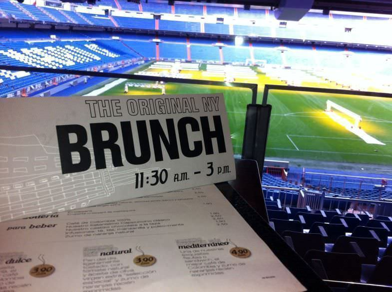 "El ""Sunday Brunch"" es una opción interesante para comer el domingo por 19,50"