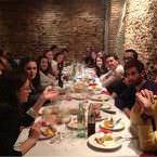 Cenas grupo El Tinterillo