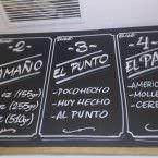 The Burger Lobby - Un buen día en Madrid