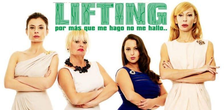 """""""Lifting"""" en el Teatro Infanta Isabel - Un buen día en Madrid"""