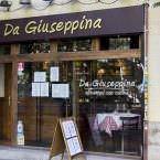 Da Giuseppina - Un buen día en Madrid