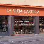La Vieja Castilla - Un buen día en Madrid