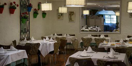 La Gaditana restaurante