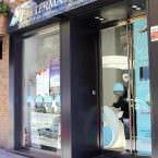 Termas de Ruham Chamberí - Un buen día en Madrid