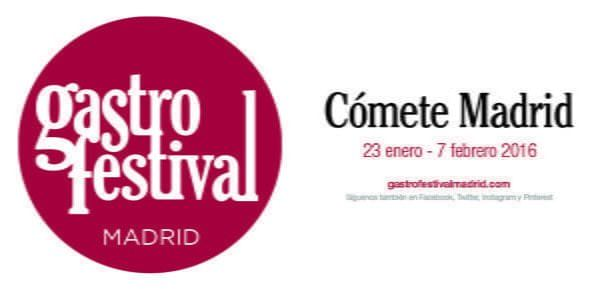 Cartel Gastrofestival 2016