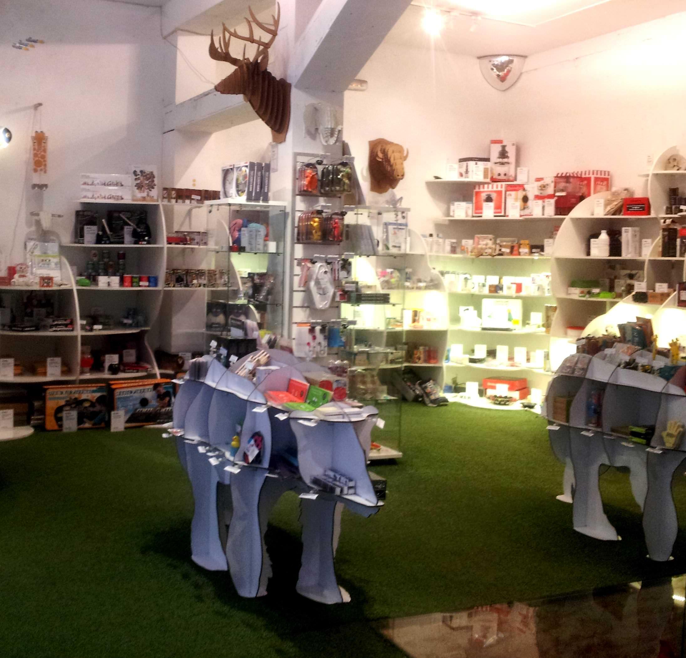 Curiosite: la tienda de los regalos originales y gadgets