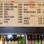 Tierra Burritos - Un buen día en Madrid