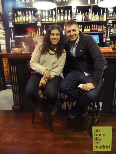 ¡Con Ignacio, socio de Studios Boulevard!