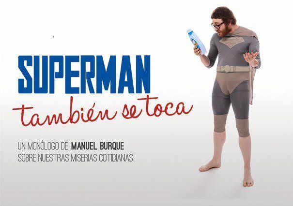 Superman-también-se-toca