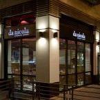 Da Nicola: Ristorante Italiano - Un buen día en Madrid