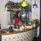 Anticafé - Un buen día en Madrid