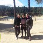 Forestal Park Guadarrama - Un buen día en Madrid