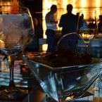 Restaurante Europa Decó (Hotel Urban) - Un buen día en Madrid