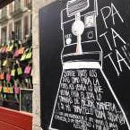 En La Dominga, siéntete como en casa - Un buen día en Madrid