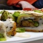Miss Sushi - Un buen día en Madrid