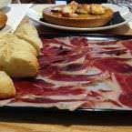 Mercado de Moncloa - Un buen día en Madrid