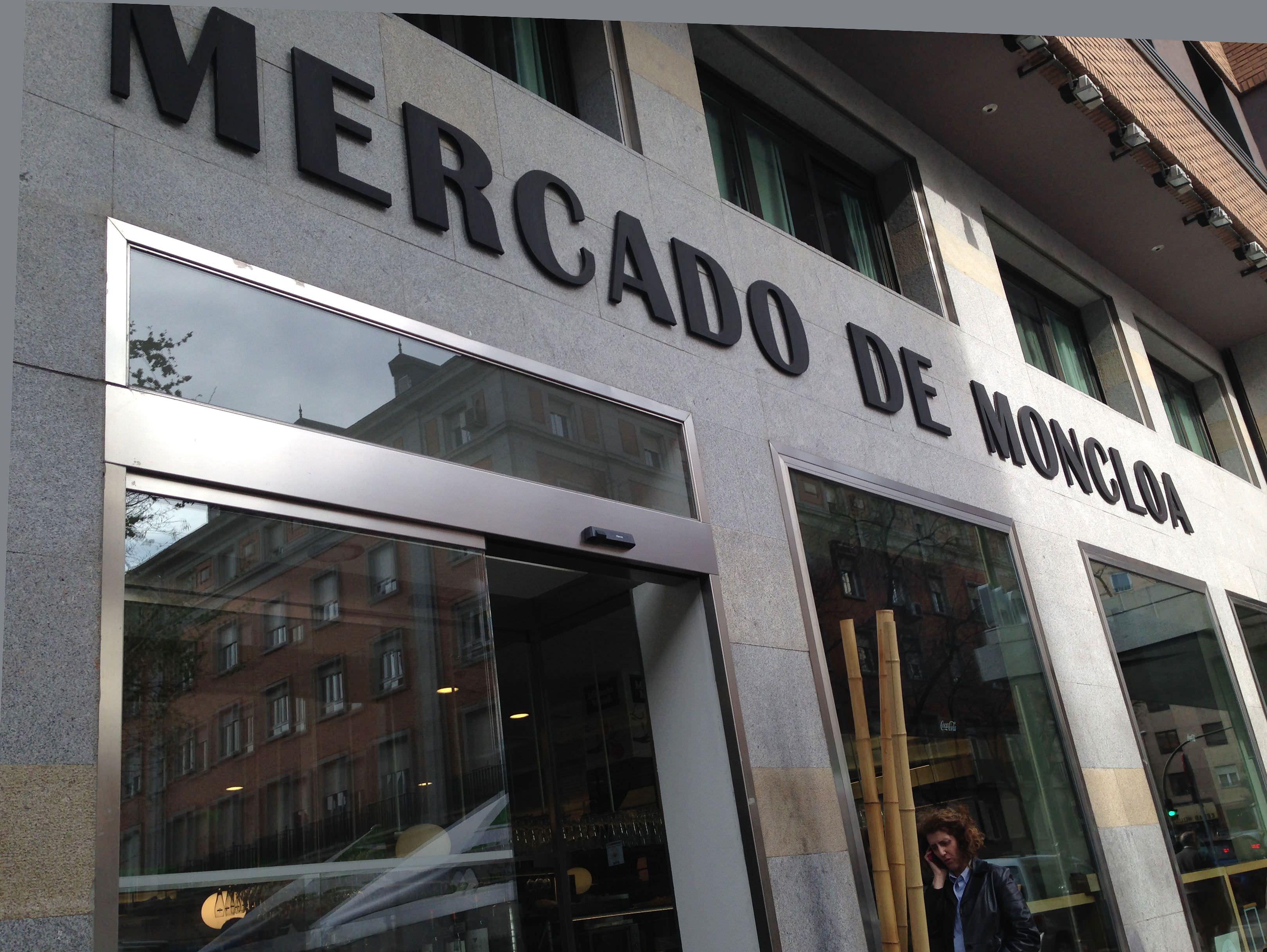 Mercado De Moncloa