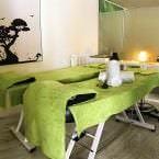Centro de masajes The Cool Company - Un buen día en Madrid