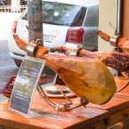 Happig: tienda & degustación - Un buen día en Madrid