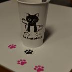 La Gatoteca - Un buen día en Madrid