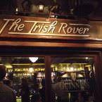 The Irish Rover - Un buen día en Madrid