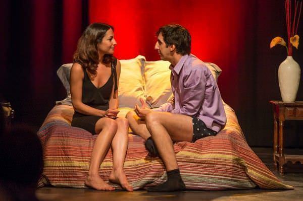 Escena de Love Room