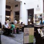 Restaurante | El Bistro de La Central