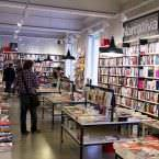 Librería de La Central
