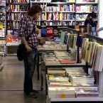 Librería La Central Madrid