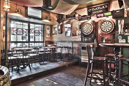 Las mejores cervecerías en Madrid - Un buen día en Madrid