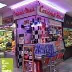 Mercado Antón Martín - Un buen día en Madrid
