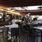 restaurantes en pozuelo