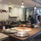 Restaurante Asturiano en Madrid