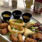 Restaurante Alta Burgersia