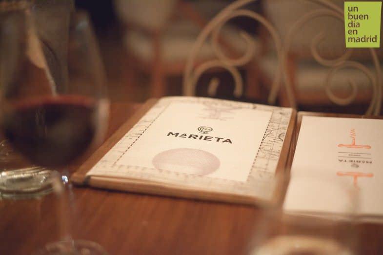 Marieta Restaurante
